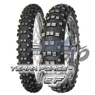 140/80 -18 (70R) TERRA FORCE EF SUPER LIGHT / MITAS