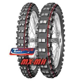 MITAS 90/90 -21 (51M) TERRA FORCE MX MH