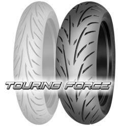 190/50 ZR17 (73W) TOURING FORCE / MITAS