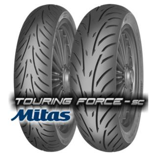 touring force sc