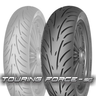 MITAS TOURING FORCE SC