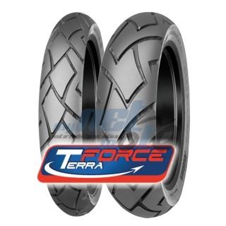 TERRA FORCE R