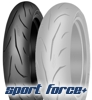 120/70 ZR17 (58W) SPORT FORCE PLUS / MITAS