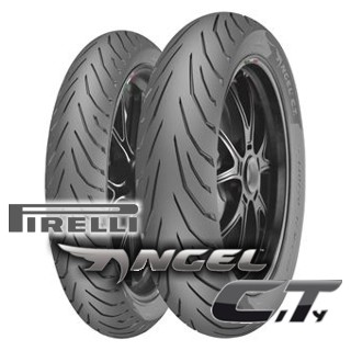 PIRELLI ANGEL CITY