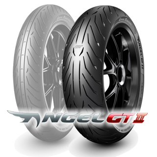 180/55 ZR17 (73W) ANGEL GT II / PIRELLI