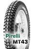 PIRELLI 2.75 -21 (45P) MT 43