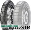 120/70 R17 (58H) SCORPION RALLY STR / PIRELLI