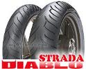 120/70 ZR17 (58W) DIABLO STRADA / PIRELLI