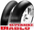 160/60 R17 DIABLO SUPERBIKE SC2 NHS / PIRELLI