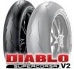 120/70 ZR17 (58W) DIABLO SUPERCORSA SP V2 / PIRELLI