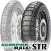 170/60 R17 (72V) SCORPION RALLY STR / PIRELLI