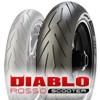 160/60 R15 (67H) DIABLO ROSSO SCOOTER / PIRELLI