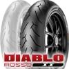 190/55 ZR17 (75W) DIABLO ROSSO II / PIRELLI