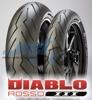 120/70 ZR17 (58W) DIABLO ROSSO III / PIRELLI