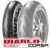 120/70 ZR17 (58W) DIABLO ROSSO CORSA / PIRELLI