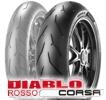 160/60 ZR17 (69W) DIABLO ROSSO CORSA / PIRELLI