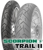 120/70 ZR17 (58W)  SCORPION TRAIL II / PIRELLI