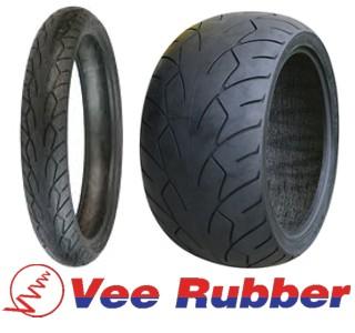 VEE RUBBER VRM-302